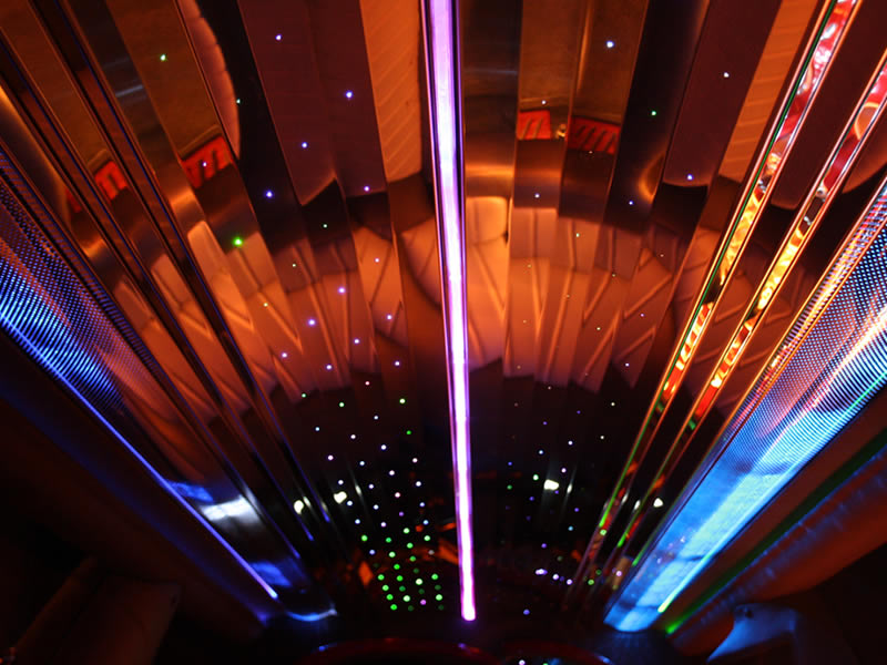 Ceiling Lights Blackpool : Hummer limo type s for hire in manchester blackpool