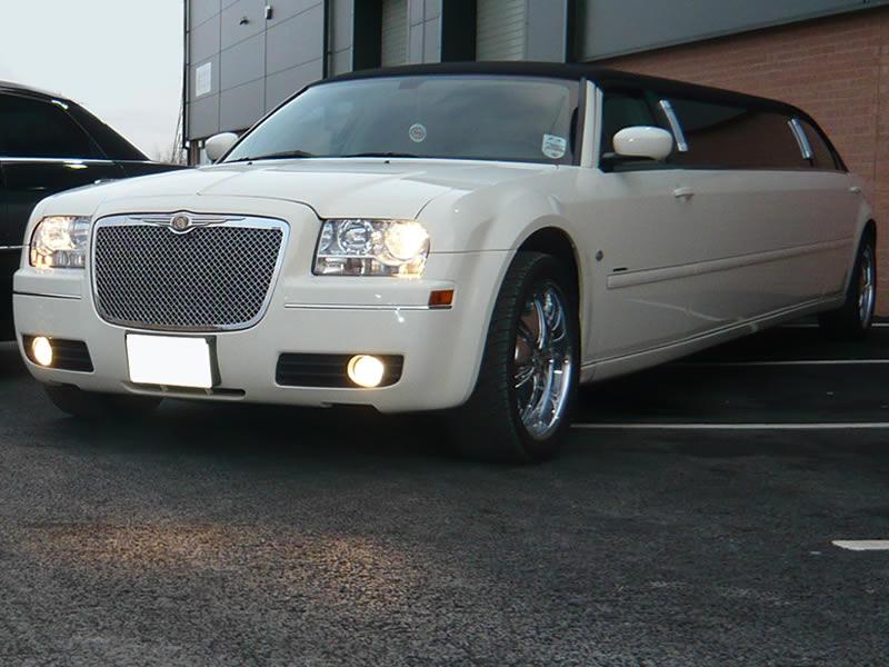 Baby Bentley Limousine Hire For Weddings School Proms