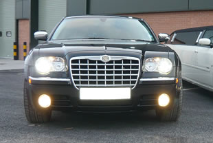 chrysler 300 chauffeur car hire from big slo limo co ltd providing chauffeur driven cars for. Black Bedroom Furniture Sets. Home Design Ideas