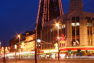 Guide To Limo Hire In Blackpool And Visiting The City S Bars Clubs