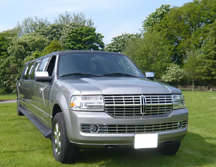 Limo Hire In Manchester Blackpool Bury And Liverpool